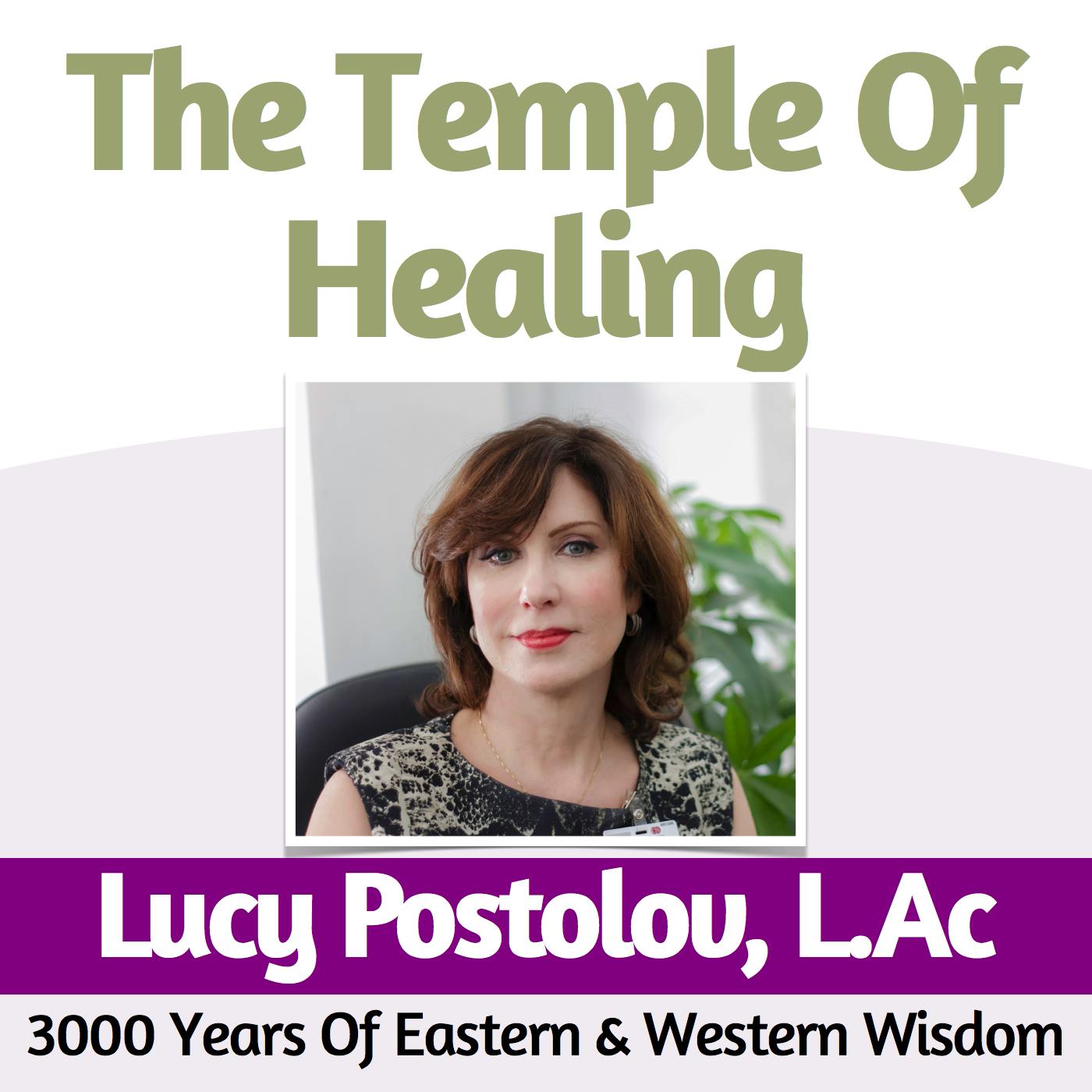 The Temple Of Healing